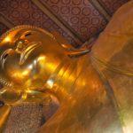 【タイ03】寺院を観光してアカデミックな1日