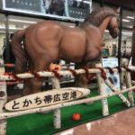 【札幌01】帯広競馬場の馬のように筋骨隆々な男になりたい!