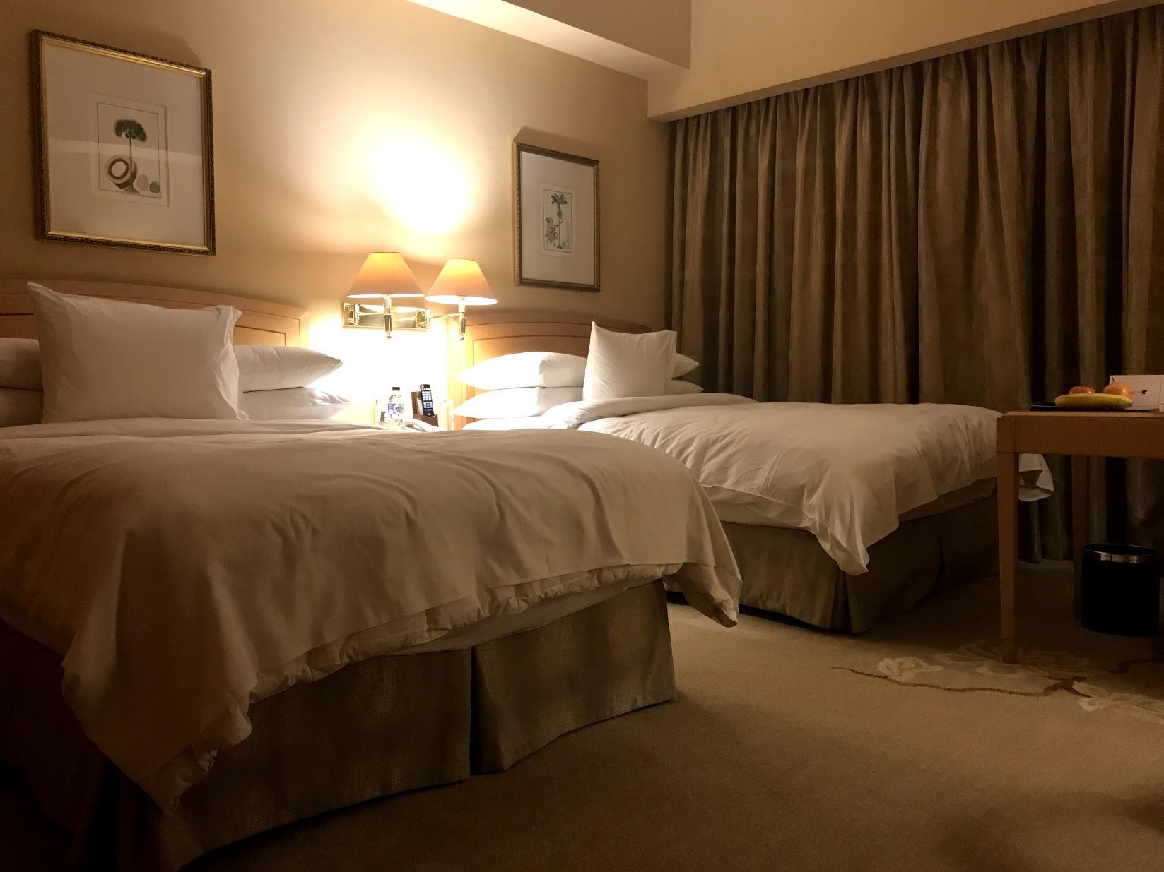 【ジャカルタ03】ホテルで小休憩して男のユートピア「1001」に向かおう!